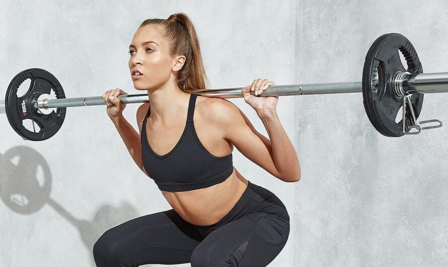 The Beginner's Guide to Weight Training Lingo