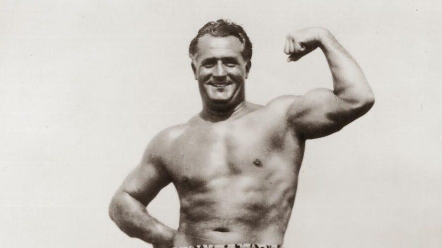 A Brief History of Bodybuilding