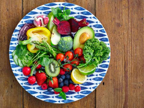 Why the Raw Food Diet Didn't Work for Me