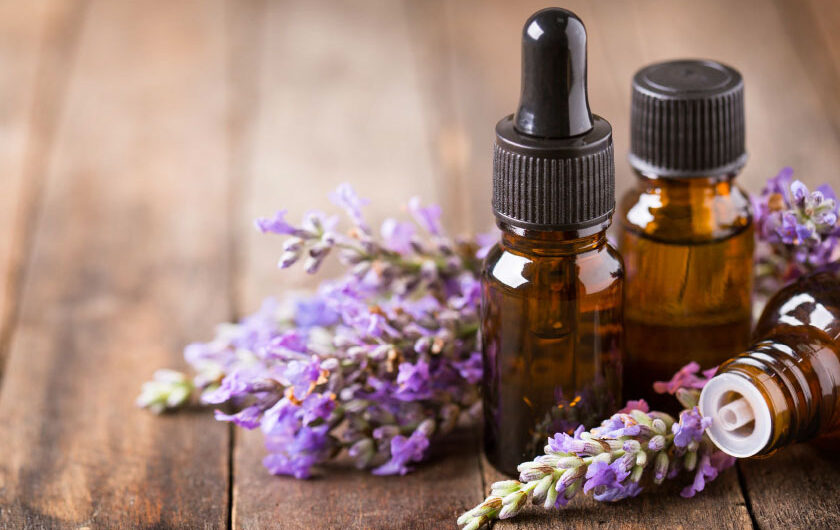 Using Aroma Therapy to Treat Spasticity