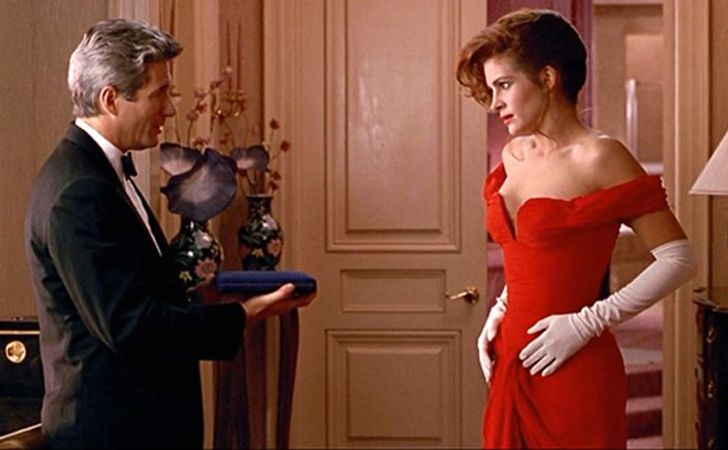 The 21 Most Iconic Dresses of All Time