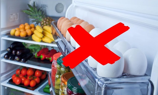35 Foods That Should Never Be Placed in the Refrigerator