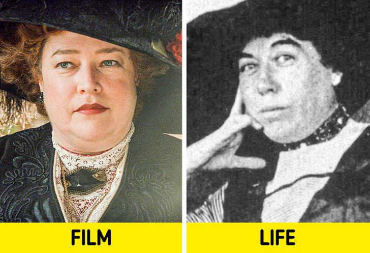What 11 Titanic Passengers Actually Looked Like in Real Life